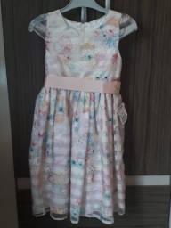 Vestido infantil Marisol