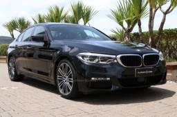 BMW 540i M Sport 2019