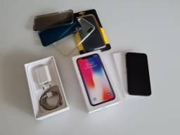 Iphone X 64Gb Imperdível