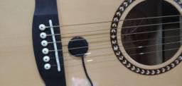 Captador para violão, cavaquinho, Ukulele