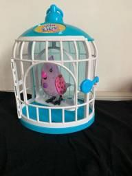 Brinquedo little live pet