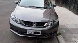 Honda Civic 2016/2016 LXR