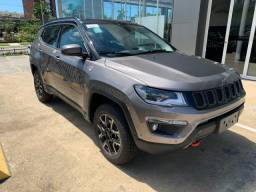 Compass Trailhawk 2.0 AT Turbo Diesel 21/21