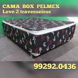Cama Box Macia e fofinha - frete grátis
