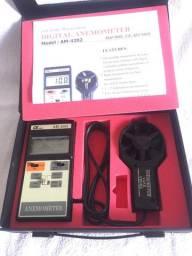 Anemômetro Digital Lutron