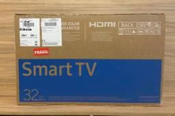 Smart TV Samsung 32 Polegadas nunca usada