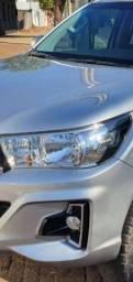 Toyota Hilux 2.8 Sr Diesel 4x4 Automático 2019