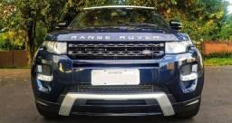 Range Rover Evoque Dynamic, 59 mkm, IPVA pago, Teto solar, Oportunidade, Abaixo da Fipe!