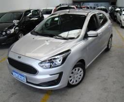 Ford Ka  1.0 SE FLEX MANUAL
