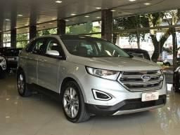 Título do anúncio: Ford Edge TITANIUM AWD 3.5 GASOLINA 4P AUT