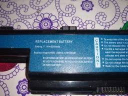 Bateria notebook Acer aspire.