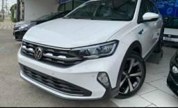 VW nivus highline 2021