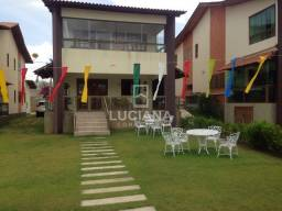 Casa para locação no Cond. Chamonix (Cód. lc122)