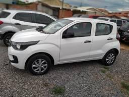 2019 Fiat Mobi 4 unidades TOP!! Espetacular!! HenriCar Troca & Financia até 60x