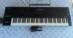 Teclado Roland G800