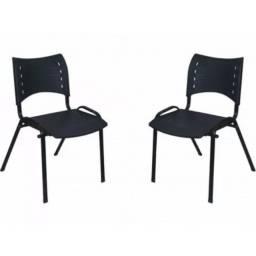 12 cadeiras para escritorio recepçao igreja eventos ou festa