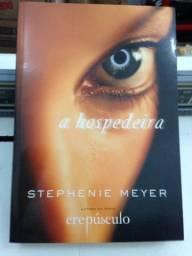 Livro - A Hospedeira - Stephenie Meyer