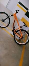 Bike Hupi Naja Laranja