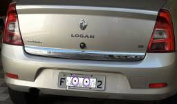 Vendo Renault Logan 2012 - 1.6 Expression