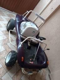 Mini Buggy Motor Honda Biz 125cc