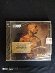 CD Duplo 2Pac