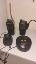 Radio comunicador Motorola 5150
