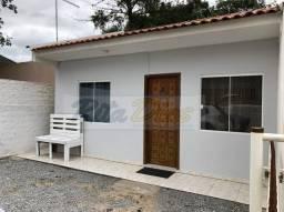 Casa Geminada para alugar em Pontal do Paraná/PR