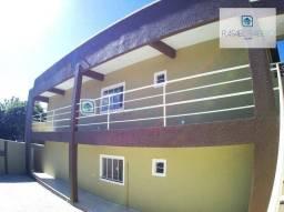 Eusébio - Apartamento Padrão - Timbu