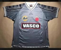 Camisa Treino Vasco da Gama 2000