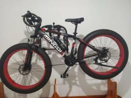 Fat Bike - Mingqi
