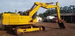 escavadeira S 90