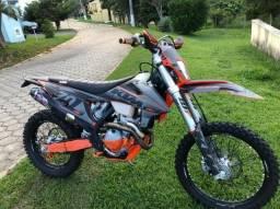 Ktm Exc F 2020 - 250 CC