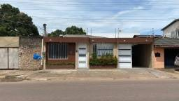 Casa para alugar com 1 dormitórios em Pacoval, Macapá cod: *
