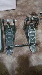 Pedal Duplo Tama Iron Cobra HP900
