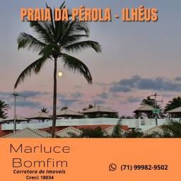 Condomínio Praia da Perola - 2/4 com 68m² ( 60x Sem Juros)