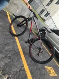 Vendo bike shimano aro 29