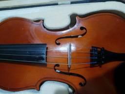 Viola de Arco Allan Novissíma