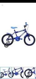 Bicicleta Aro 16 Masculino