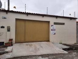 Casa pra Vender  Novo Horizonte Mangalo