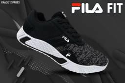 Promoção Tênis Nike Bali e Fila Fit ( 120 com entrega)