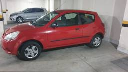 ford ka 2011 56mil kms 2 dono nota fiscal e chave reserva