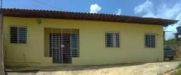 Alugo casa em santa mônica