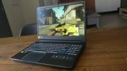 Notebook Gamer Gtx 1660ti, i7 9750h Acer Predator 16gb ddr4 com NF