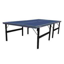 Mesa de Ping Pong / Tênis de Mesa Procópio 15mm MDP Cor: Azul