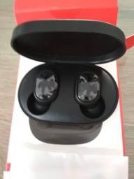 Fone de Ouvido Bluetooth Redmi Air2 Dots Xiaomi 100% Original