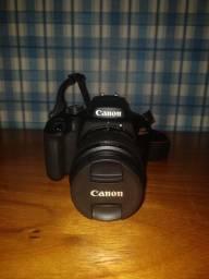Câmera Profissional Canon T100