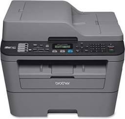assistência técnica de impressora e multifuncional