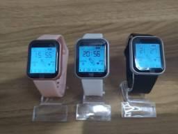 Smartwatch D20/Y68 relógio inteligente