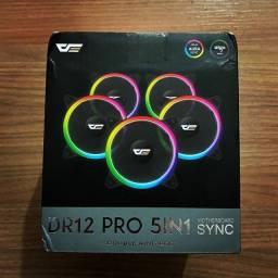 Kit Cooler DR12 Pro 5in1