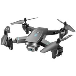 Drone toys sky - toanel s173 - três baterias - 20min de voo